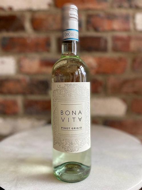 Bonavita Pinot Grigio, Venezie, 75cl