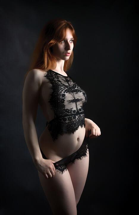 masseuse sensuelle