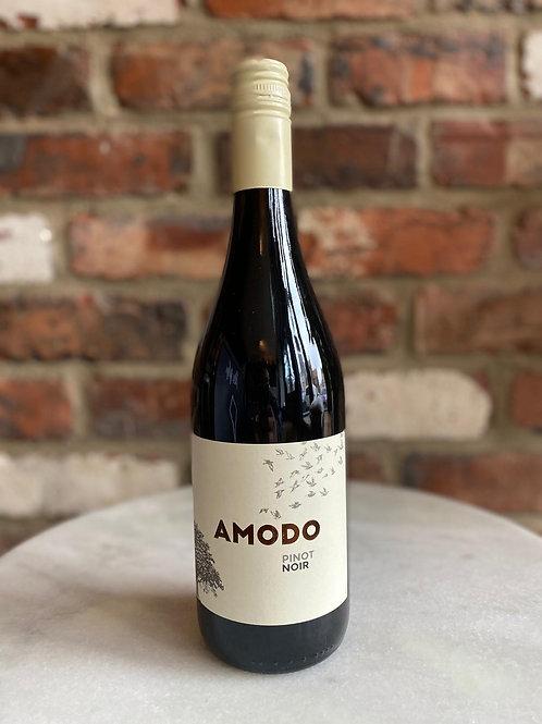 Amodo Pinot Noir, Pavia, 75cl