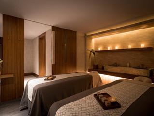Redécouvrez autrement les salons de massages naturistes à Paris durant l'été 2021