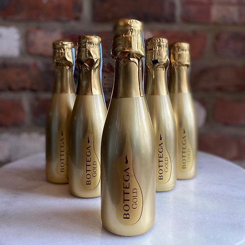 Bottega Gold Prosecco Brut, 20cl