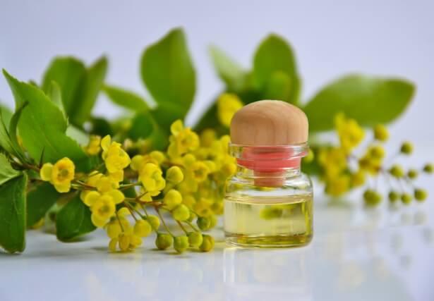 massage huiles essentielles