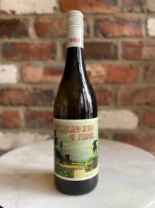 Reign of Terroir Chenin Blanc, Swartland, 75cl
