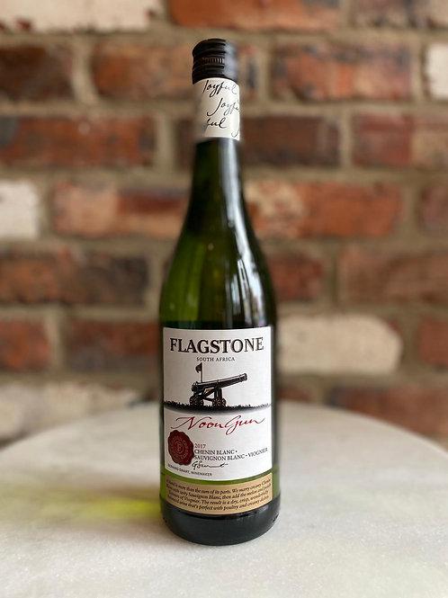 Flagstone Noon Gun Chenin Blanc-Sauvignon Blanc-Viognier, Western Cape, 75cl