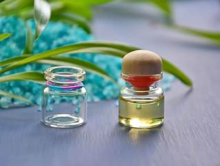 Quelles sont les huiles essentielles nécessaires pour un massage sensuel?