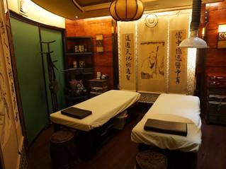 Impacts de la réouverture des salons de massages naturistes cet été à Paris