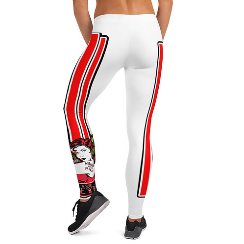 oh really white pants