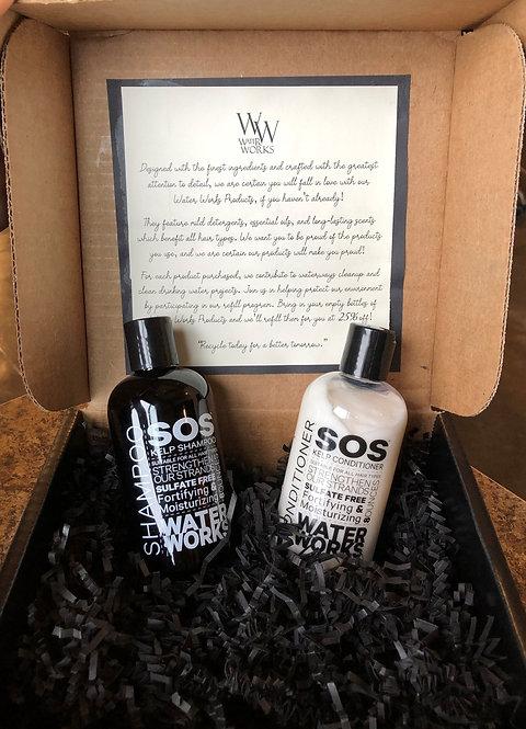 SOS Gift Set Duo