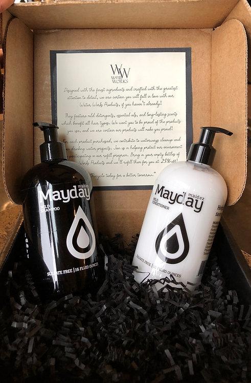 Mayday Gift Set Duo