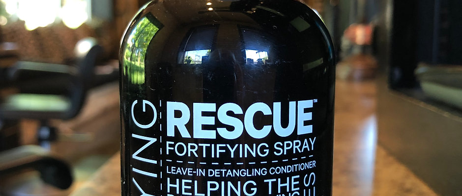 Rescue Spray 8oz