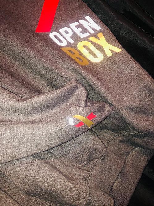OPENBOX R&G HOODIE