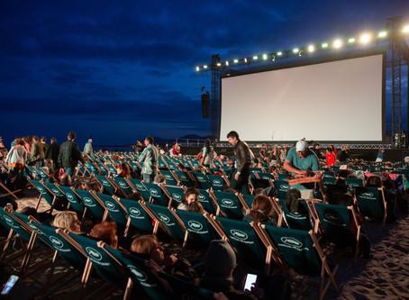 Festivales de Cine en Epoca de Pandemia