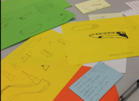 Design Thinking Reflective Essay