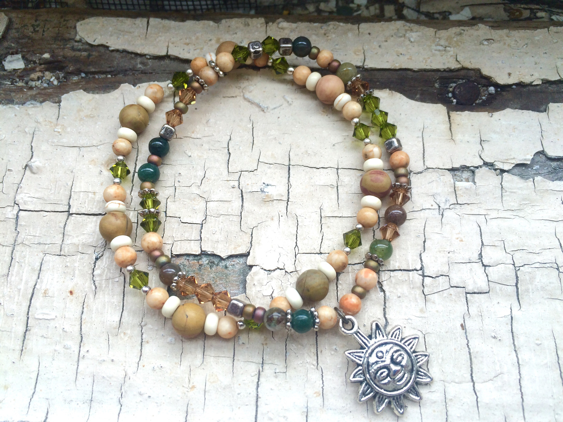 Earthen Lover Bracelet