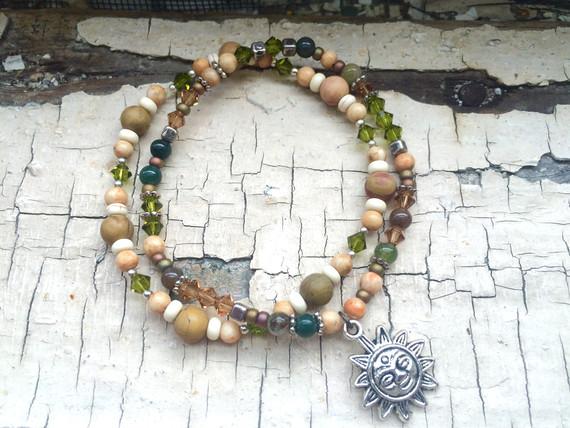 Earthen Lover Bracelet
