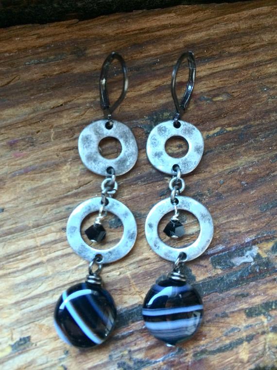 Protect & Strengthen Earrings