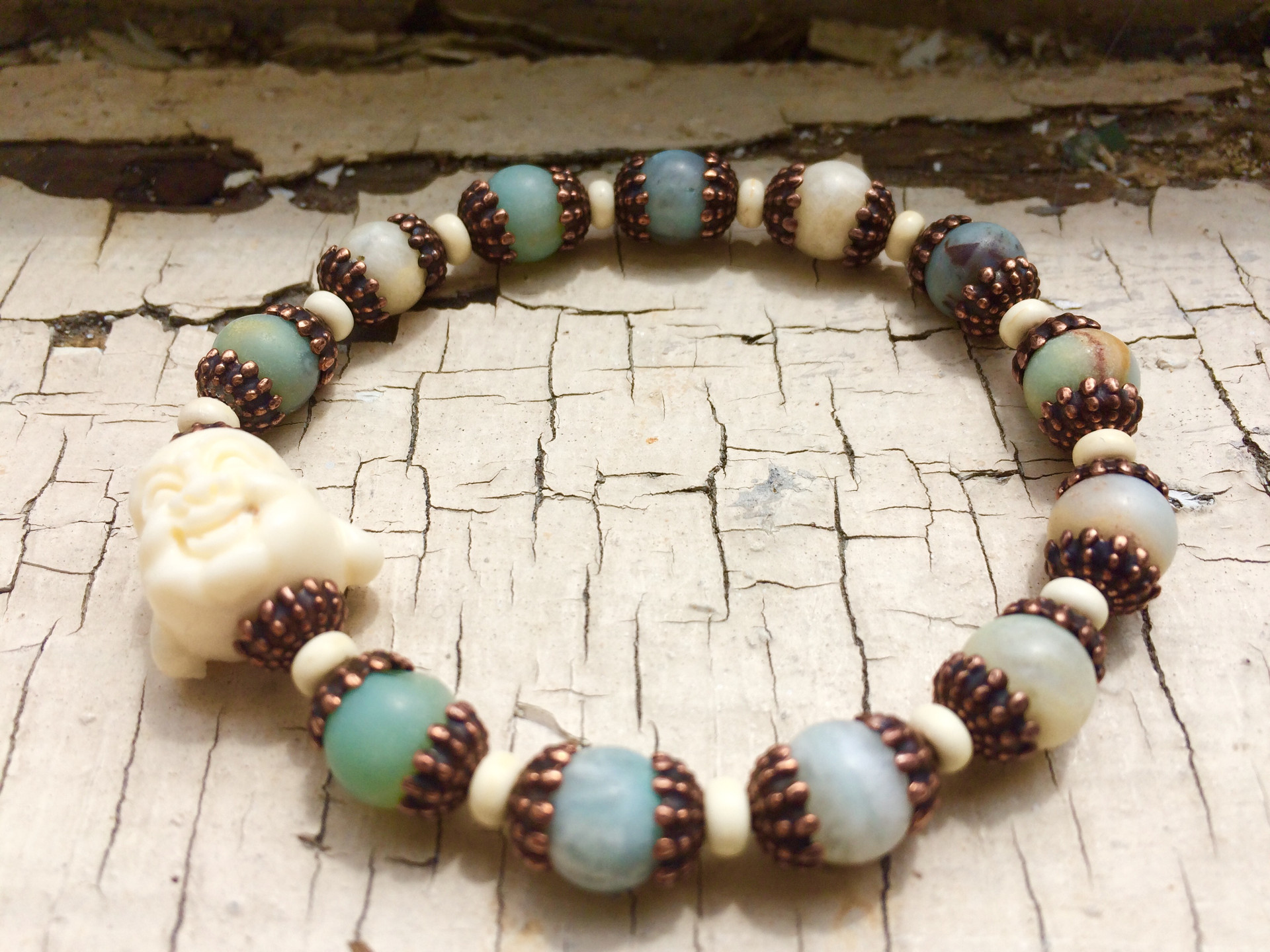 Joyous Creation Bracelet