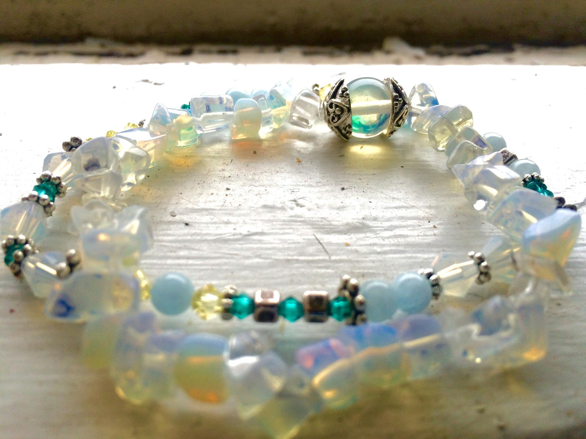 Crystal Realm Bracelet