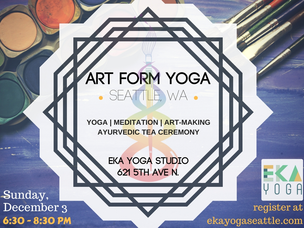Art Form Yoga Seattle