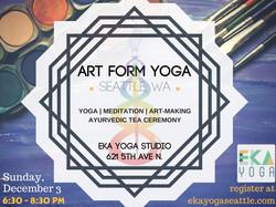 Art Form Yoga Seattle