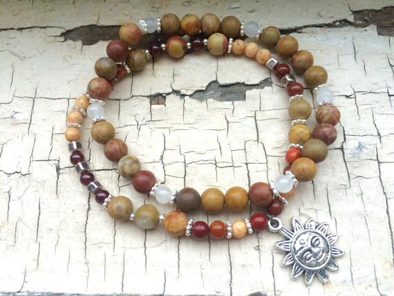 Natural Beauty Bracelet