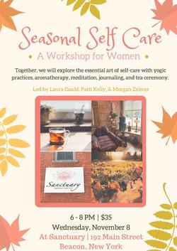 Seasonal Self-Care