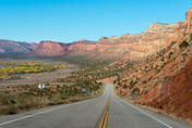 10/28/18-11/1/18 Mountain View RV Park; Monticello, UT (Canyonlands National Park Needles District,