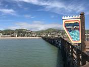3/3/2019 to 3/7/2019 Faria Beach State Park, Ventura CA