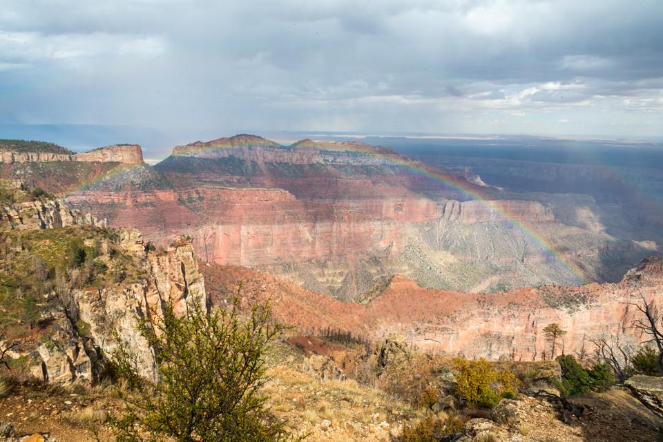 9/29/18 to 10/2/18 Country Rose RV Park, Fredonia, AZ Grand Canyon North Rim, Paria