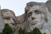 8/16/19 to 8/21/19 Custer's Gulch RV Park, Custer SD (Black Hills, Mt Rushmore, Crazy Horse Memo
