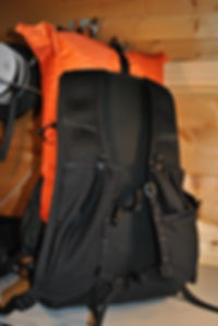 Minimul 25L Vest Harness pack