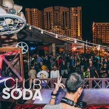 Club Soda Rooftop