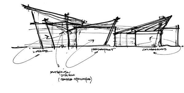 Москомплект - архитектура и дизайн