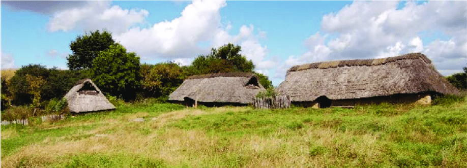 reconstructions-of-Iron-age-longhouses-i