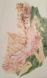 Cavo Greco Reef Map - AP Marine