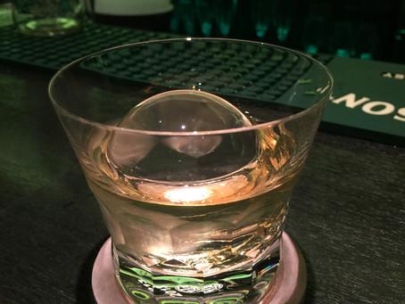 「ウイスキーは水で割った方が美味しい!」を分子レベルで解析