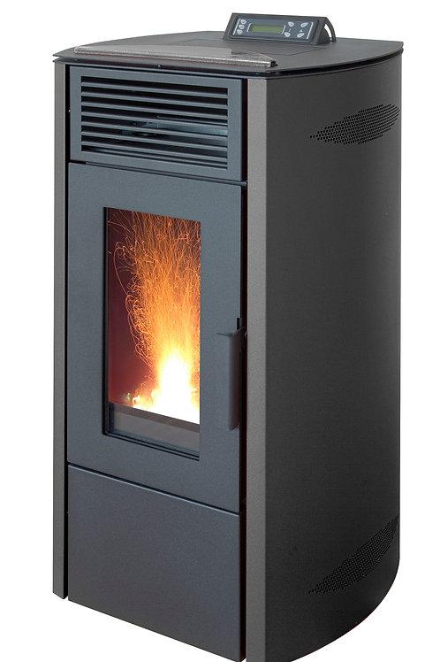 Poêle à pellet Tritone Fire TF 100 (TVAC 21%)