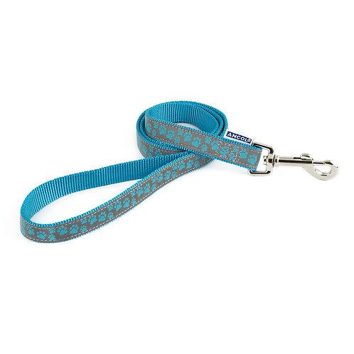Blue Paw Lead