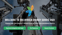 Africa Energy Series: Empower in panel-discussion on Africa's energy transition