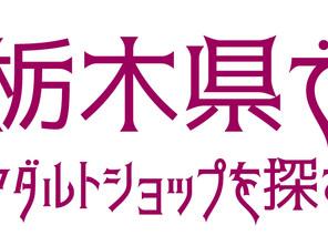 栃木県のアダルトショップ