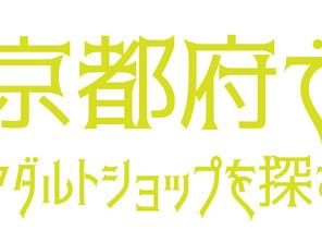 京都府のアダルトショップ