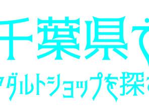 千葉県のアダルトショップ