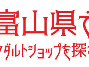 富山県のアダルトショップ
