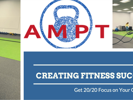 Creating Fitness Success in 2020