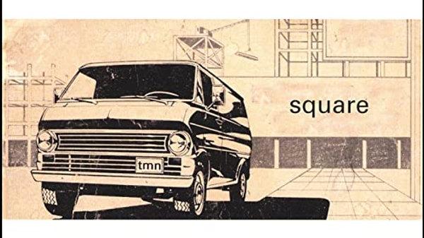 "CD: Square ""This Magnificent Nonsense"""