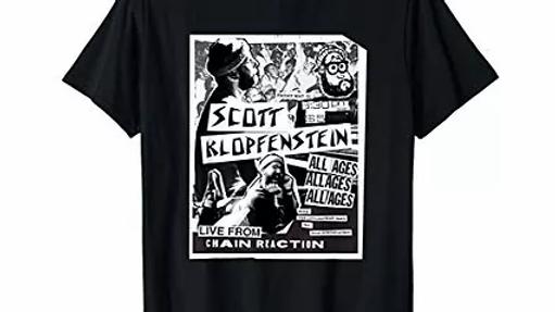 Concert Shirt