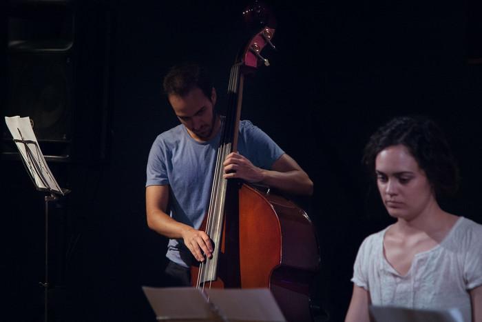 Harbinger | Ana Teresa Pereira (2017)