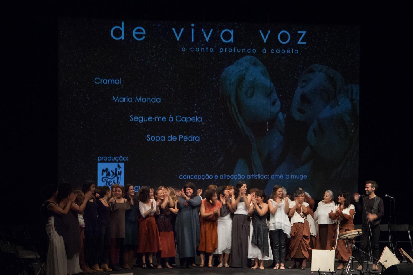 De Viva Voz