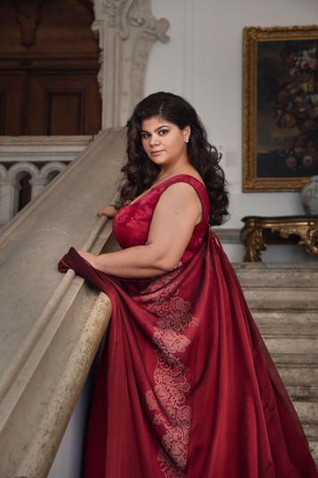 Soprano Rita Marques