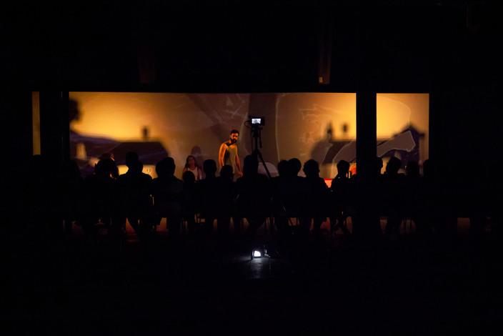 apresentação | Armazém 16 (2019)